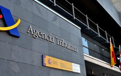 Medidas Fiscales del Gobierno en funciones